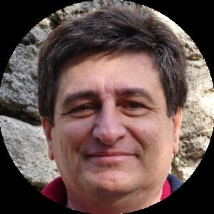 Go to the profile of Riccardo Ferrando