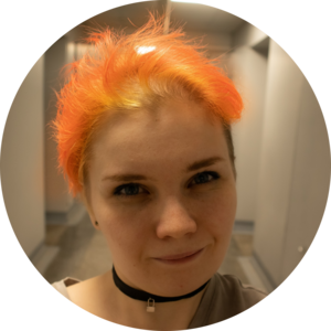 Go to the profile of Tatiana A. Kurgina