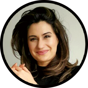 Go to the profile of Sheena Visram