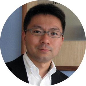 Go to the profile of Kazuyuki Shimada