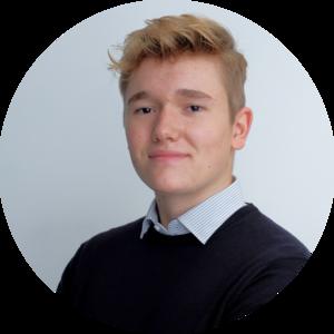 Go to the profile of Jakob Benjamin Reuschling