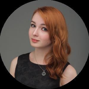 Go to the profile of Natalia Timofeeva