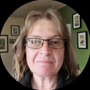 Go to the profile of Angela Felkin-Heins