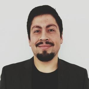 Go to the profile of Erick Ortiz Sánchez