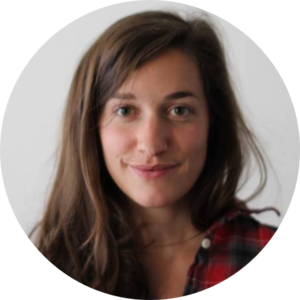 Go to the profile of Gaëtane Le Provost