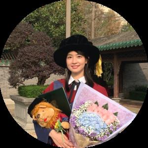 Go to the profile of Queenie T.K. Lai