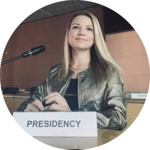 Go to the profile of Jasna Karacic