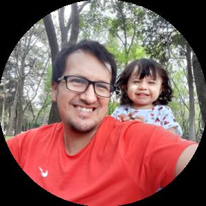 Go to the profile of Rodolfo García-Contreras