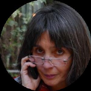 Go to the profile of Pamela Atkinson
