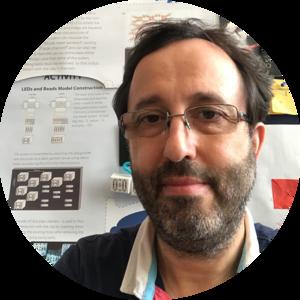 Go to the profile of Sergio Seixas de Melo