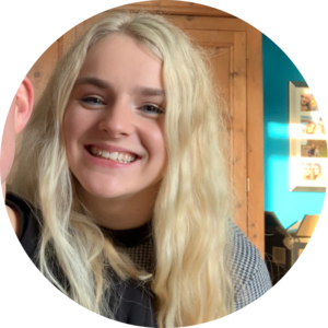 Go to the profile of Eleanor Dufton