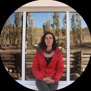 Go to the profile of Maria Victoria Lassaga