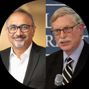 Go to the profile of Sanjay Sarma & William Bonvillian
