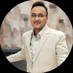 Go to the profile of Yakeshkumar Pravinchandra Modi