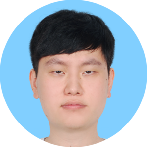 Go to the profile of Yichuan Zhang