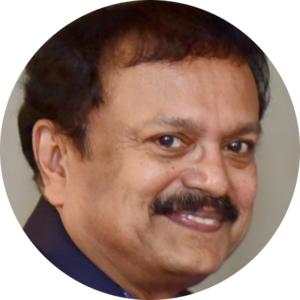 Go to the profile of Dr. M.G. Sreekumar
