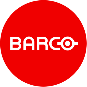 Go to the profile of Barco