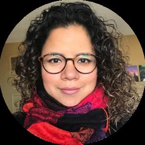 Go to the profile of Elisa Collado Fregoso
