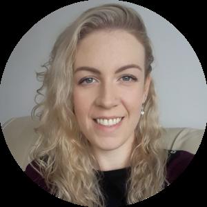 Go to the profile of Sarah O'Keefe