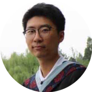 Go to the profile of Jinghui Liu