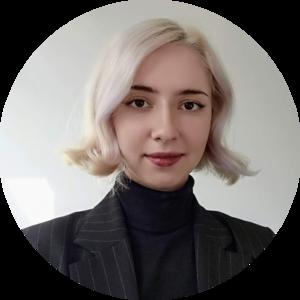 Go to the profile of Irina Robu
