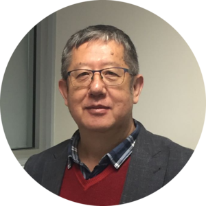 Go to the profile of Xu Dong Zhang
