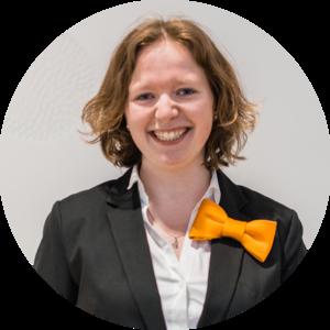 Go to the profile of Lisanne Roelofsen