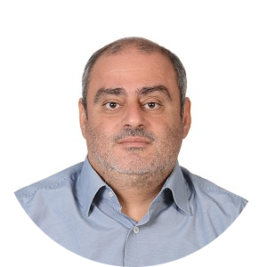 Go to the profile of Murat Bayraktar