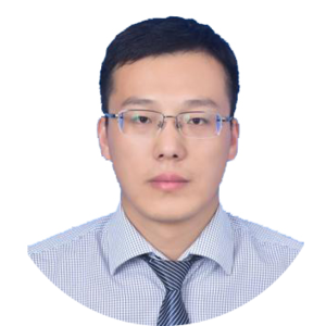 Go to the profile of Depeng Zhao
