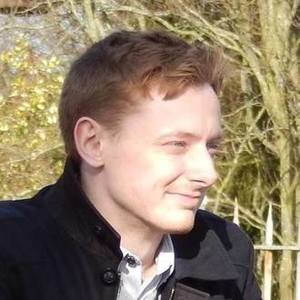 Go to the profile of Elliot Brooks