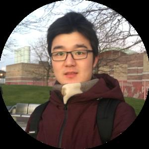 Go to the profile of Hongchen Chu