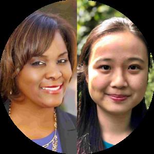 Go to the profile of Nicol Turner-Lee & Samantha Lai