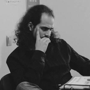 Go to the profile of Antonis Triantafyllakis