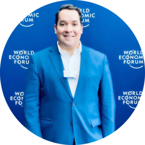 Go to the profile of Dr Gabriel Rebollón G
