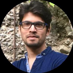 Go to the profile of Samir Giri