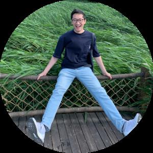Go to the profile of Shengjun Tan