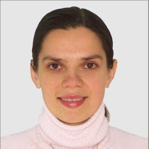 Go to the profile of Olga Terenetska
