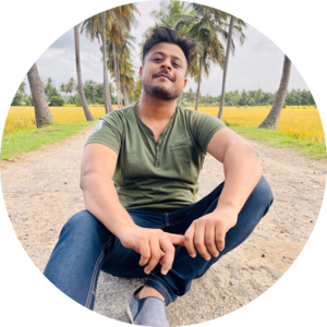 Go to the profile of Adamya Gupta