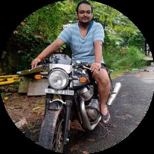 Go to the profile of Kaushalendra Singh