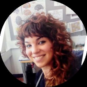 Go to the profile of Esmeralda Hidalgo-Lopez