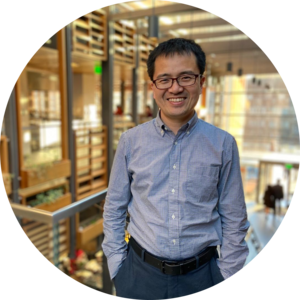 Go to the profile of Junpeng Wang