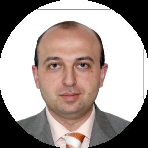 Go to the profile of Arsen Nazaryan