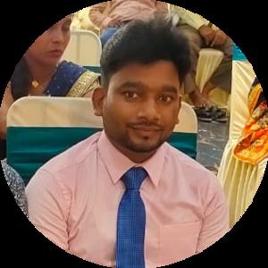 Go to the profile of Ram Prakash
