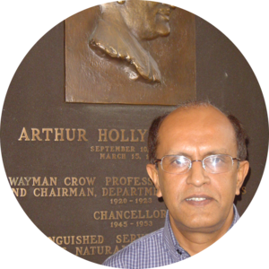 Go to the profile of Anup K. Gangopadhyay
