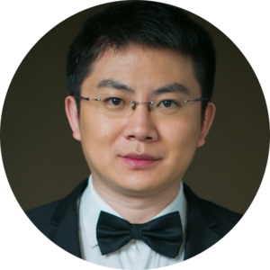 Go to the profile of Jian Wang