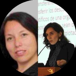 Go to the profile of Carolina I. Sepúlveda & Jessica A. Ocampos
