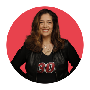 Go to the profile of Maria Villablanca