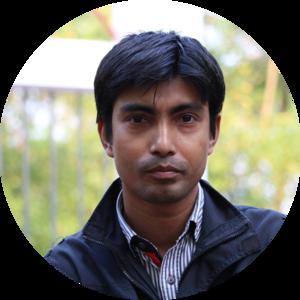 Go to the profile of Monir Uddin Ahmed