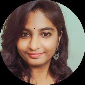 Go to the profile of Meghana