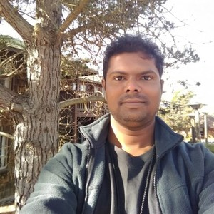 Go to the profile of Harshad Mayekar